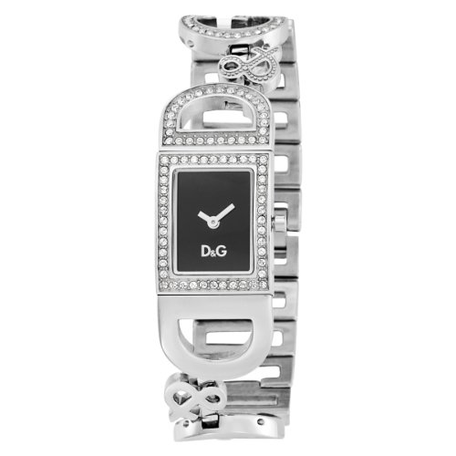 D & G Ireland DW0579 Ladies Watch