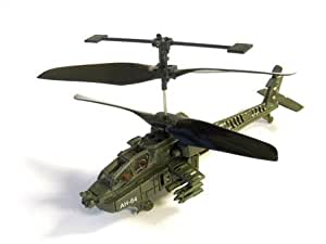 Syma Apache 3 Channel Mini RC Helicopter