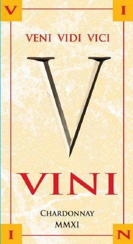 2013 Vini Chardonnay, Thracian Valley 750 Ml