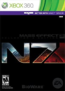 Mass Effect 3 Collector's Edition - Xbox 360