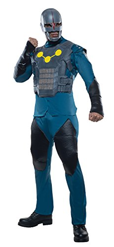 Rubie's Costume Men's Marvel Universe Guardians Of The Galaxy Deluxe Nova Corps