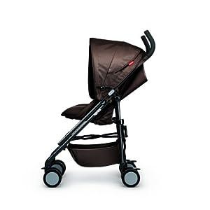 Amazon.com: Aprica Presto Stroller, Loft Brown ...