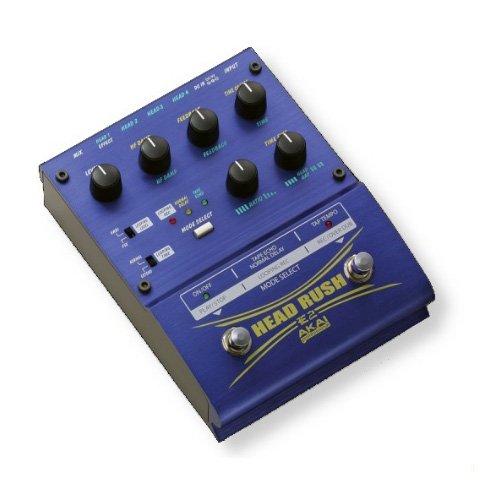 Akai E2 Headrush pedal
