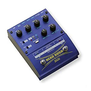 Excellent Deal on the E2 Akai Headrush Delay on Amazon!