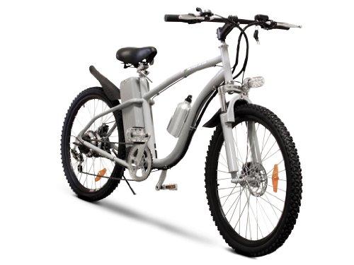 Electric Bicycle Januari 2012