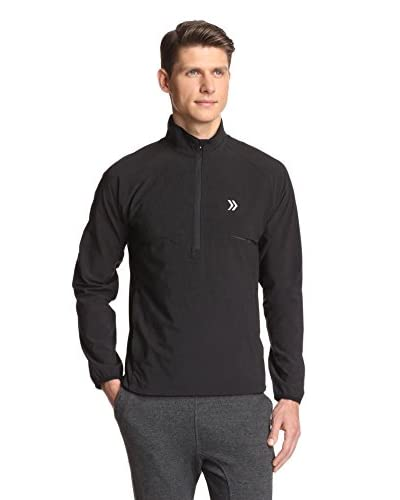 Athletic Recon Men's Scout Half Zip Jacket