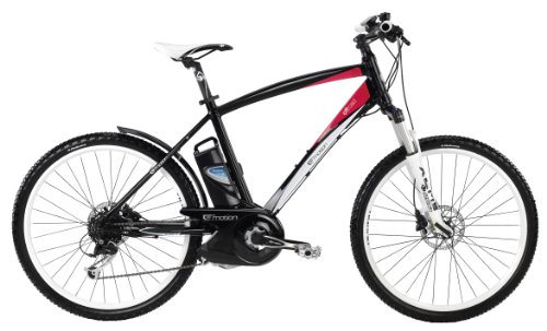 Easy Motion Offroad 650 Plus Electric Bike