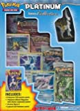 41RiKlRWZKL. SL160  Pokemon Trading Card Game:  Platinum Series Gift Box