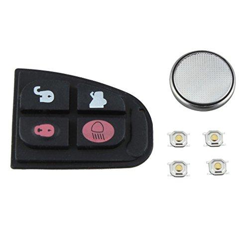 control-remoto-llaveros-caso-4-botones-almohadilla-de-goma-para-jaguar-x-type-xf-e-s