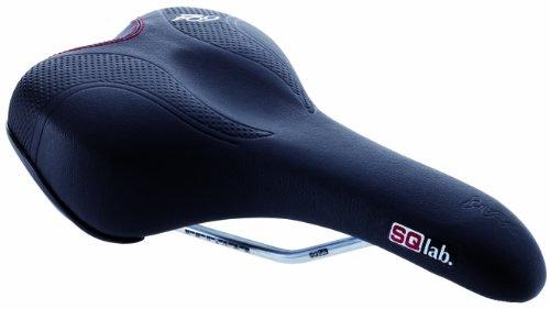 SQlab Sattel 604, 15 cm