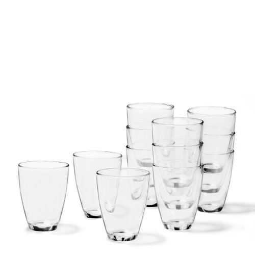 LEONARDO Salute Set 12 bicchieri per succo