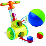 Tomy Play to Learn Pic 'n' Pop Walker