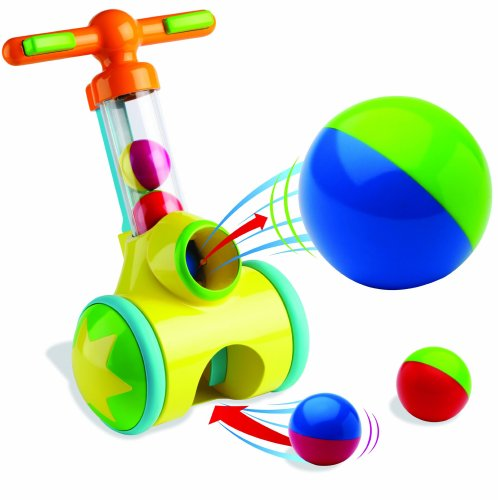 Tomy 71161 - Play to Learn - Pic 'n' Pop