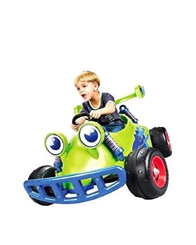 Famosa  Coche Eléctrico Toy Story 6V
