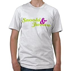 Snooki &amp; JWOWW: Logo Tee - Guys