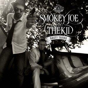 Smokey Joe & The Kid - Nasty Trick [Japan CD] RBCP-2711