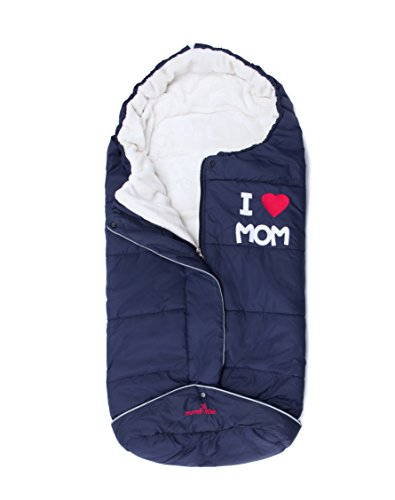Fantastic Deal! Baby Bunting Autumn Winter Fleece Baby Car Seat Covers