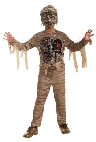 Child's Mummy Costume, Small