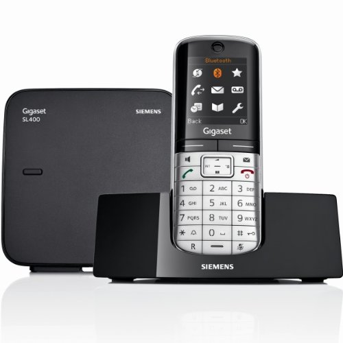 Votre Téléphone Sans Fil Pas Cher Et Design Meilleure Note - Téléphone sans fil longue portée