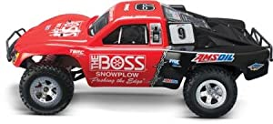 Traxxas 58076 Slash VXL 2WD Short Course RTR Truck with TQI 2.4GHz Radio (1/10 Scale) from Traxxas