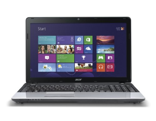 Acer travelmate p253 m 156 inch notebook intel core i3 3110m 24ghz 4gb ram 500gb hdd dvdsm dl wlan bt webcam integrated graphics windows 8