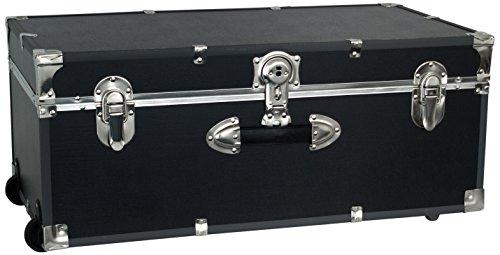 seward-trunk-30-inch-footlocker-with-wheels-black-one-size