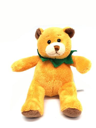 Seasonal Li'l Pumpkin Teddy Bear by Ganz