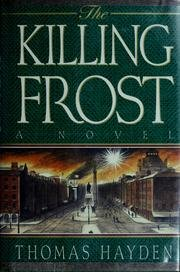 The Killing Frost