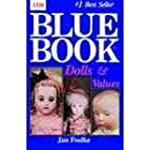 Blue Book Dolls and Values