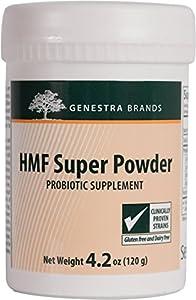 Genestra Brands - HMF Super Powder - 4.2 oz.