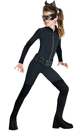 Disfraz Catwoman New Movie™ para niña - 10-12 años