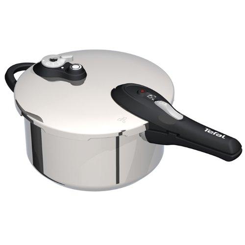 Tefal P25042 Pressure Cooker Secure 4.0 L