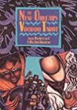 img - for The New Orleans Voodoo Tarot/Book and Card Set The New Orleans Voodoo Tarot/Book and Card Set book / textbook / text book