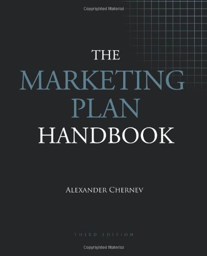 The Marketing Plan Handbook, 3rd Edition