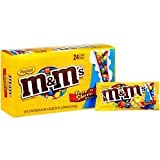 King Size M&M Peanut 24CT