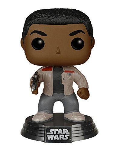 Star Wars Episode 7 Pop! Finn