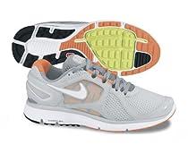 Nike Lunar Eclipse+ 2 Breathe Running Shoes - 9.5 - Grey