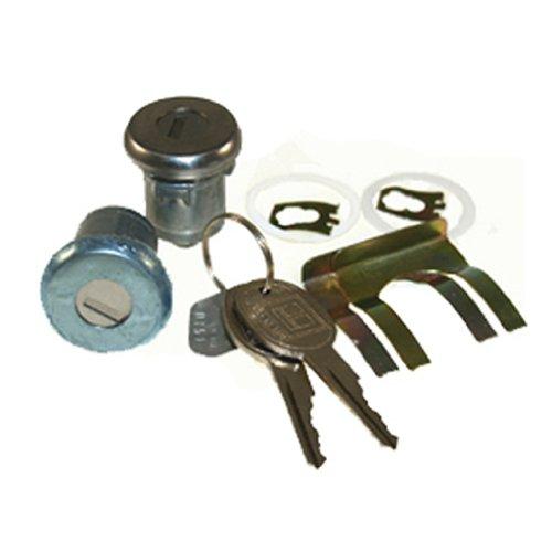 Original Engine Management DLK1 Door Lock Kit (Chevrolet Malibu 1982 Parts compare prices)