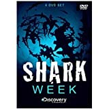 Shark Week Box Set [DVD]