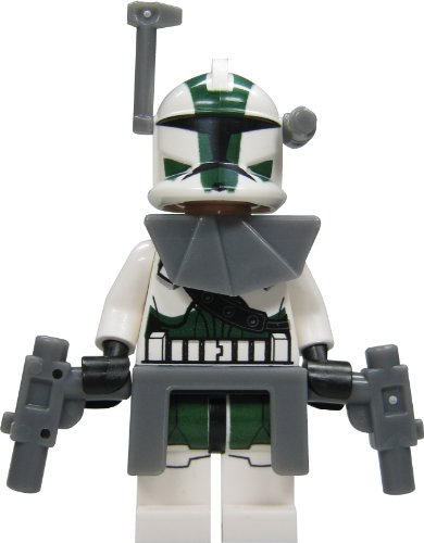 LEGO Star Wars Figur Clone Commander