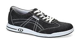 Dexter Kory Bowling Shoes, Black, 8.5