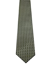 Navaksha Navaksha Light Green Tie