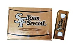SRIXON SF TOUR SPECIAL BALLS (PACK OF 12 BALLS)