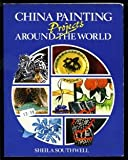img - for China Painting Projects Around the World book / textbook / text book