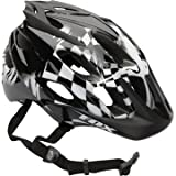 FOX Flux Helmet, White/Black, Large/X-Large