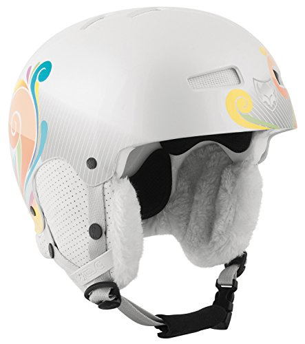 TSG Helm Lotus Graphic Design