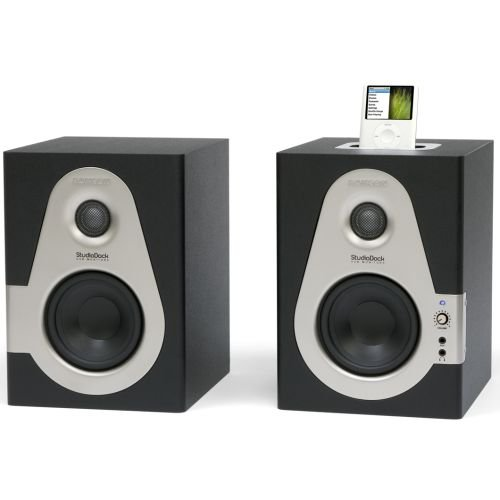 Samson StudioDock 4i Active USB Monitors
