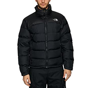 THE NORTH FACE Men's Nuptse Jacket tnf black (Taille cadre: S)