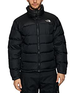 Buy The North Face Mens Nuptse Jacket by The North Face