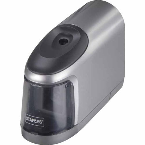 Staples Battery Operated Pencil Sharpener